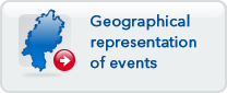 geographical representation of events