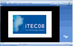 iTEC08 - Trailer